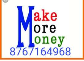 Require Data entry and data formatting work home based job, part time