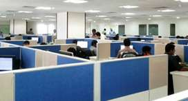 Unfurnished space 1200 carpet suitable for bank