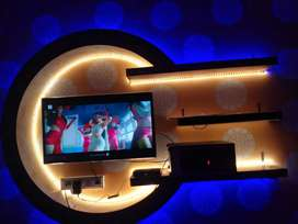 Tv sokesh full completed with streap light