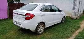 Ford Figo Aspire 2018 Petrol 65000 Km Driven