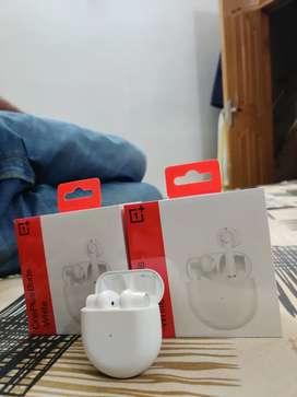 OnePlus Buds-white, brand new