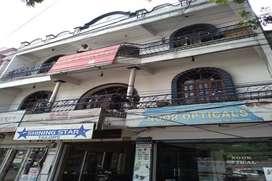 Mens Hostel for sale: Rent 24K /40 members