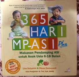 Buku Panduan untuk Baby