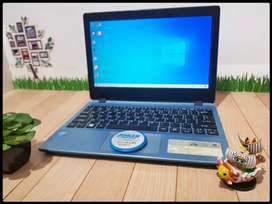 Netbook Acer V5-132 Biru Murah