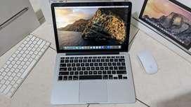 Gadgetzone MacBook Pro 13'' Ratina 2015 i5/8GB/128GB mac laptop apple