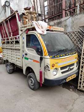 Wanted  Tata ace driver