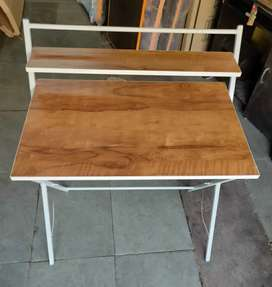 Folding Table or Office Table or Laptop Table Brand New