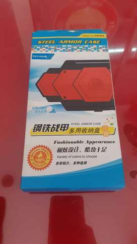 Armor Case Ps Vita Fat/Slim