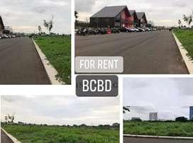 Kavling Tanah Sewa Untuk Resto F&B di Summarecon Bekasi