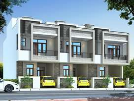 3 bedroom duplex for sell