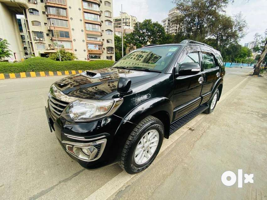 Toyota Fortuner Others, 2014, Diesel