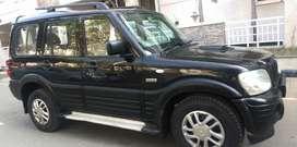 Mahindra Scorpio DX 2.6 Turbo 7 Str, 2006, Diesel