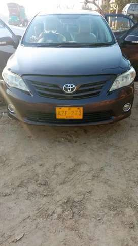 Toyota GLI orinal nd very good condition
