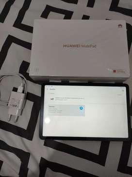 Huawei Matepad 10,4 4/64 Garansi Resmi Super mulus