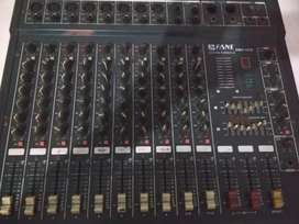 Mixer Fane CMX 1212
