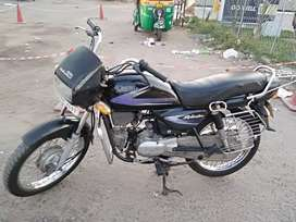Old is Gold, Hero Honda bike,Good condition,well maintained,