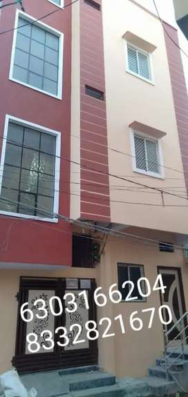 House For Rent ( 2 BHK )