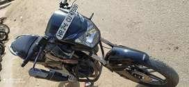 Hero xtrem sport VNo hr26cu 7509 model 2016 km 35646 price 30000