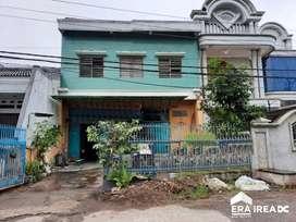 Rumah Dan Gudang Mlaten Trenggulun, Semarang Timur, Semarang