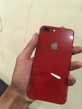 iPhone 8Plus red ( x/a )