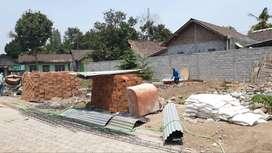Rumah Murah di Mlati Sleman Dekat Pasar Cebongan