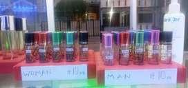 RZ Parfum roll on