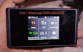 ZTE ZT304 4G LTE Touch Screen Powerful Signal Device