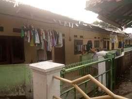 Kontrakan(Rumah petak) di Ciomas Bogor
