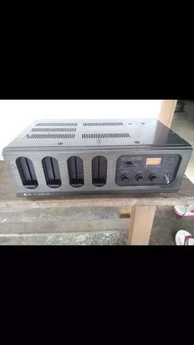 Amplifier toa TA 406M