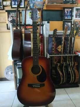 Gitar vintage IYOMA made in Japan