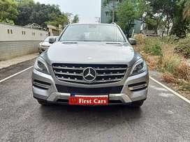 Mercedes-Benz Ml Class Others, 2015, Diesel