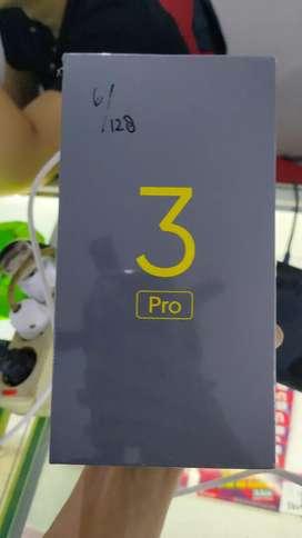 realme 3 pro 6/128 baru