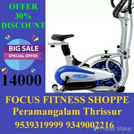 ALL fitness equipment available focus fitness shoppee