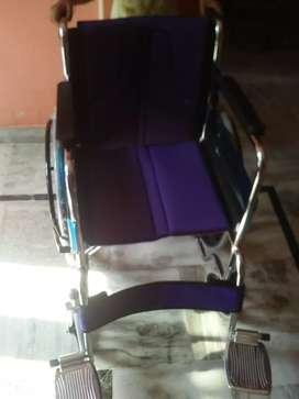 Wheel chair 5000
