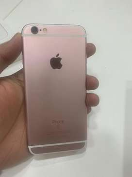 Iphone 6s 16 GB Brand New Condition