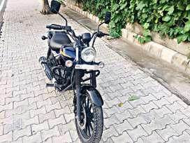 Bajaj Avenger Street 150 CC