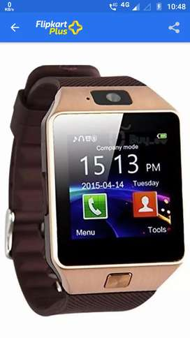 zebronics smart watch