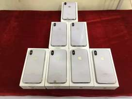 Iphone x 256gb new