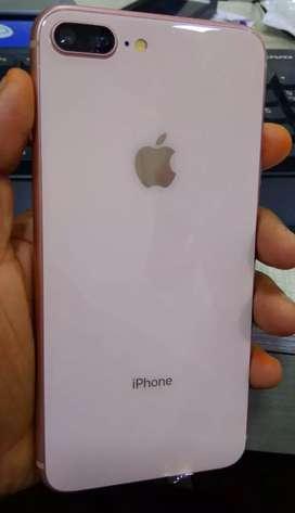 Apple iPhone 8+I
