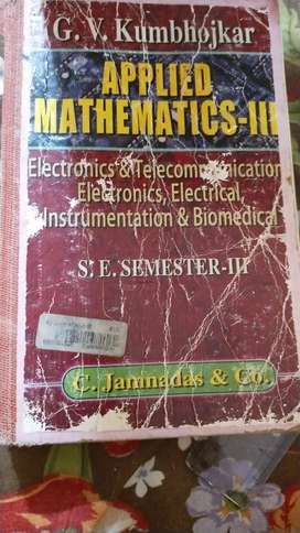 Online classes for engineering maths 1 to 4
