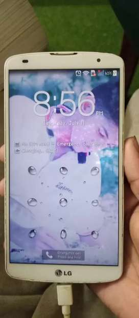 LG G RPO 2 for sale condition used