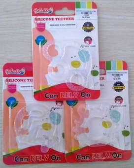 Silicone Teether Reliable
