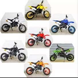 50cc dirt bike for children