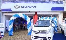 Changan Karvaan 2020 Just On Easy Down Payment And Installment