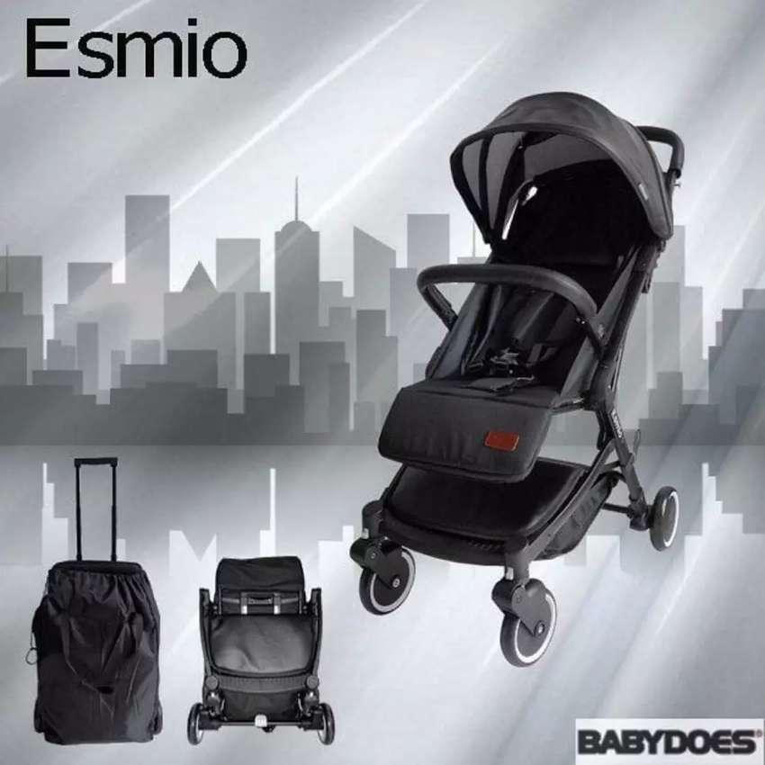 Baby does esmio 0