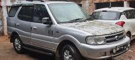 Tata Safari 2008 Diesel 140000 Km Driven