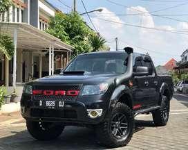 Ford ranger xlt 3000cc
