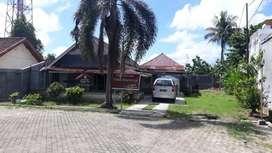 Dijual rumah di Taman Kenten, Palembang