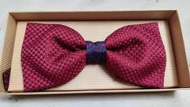 Sale | Premium Bow Tie With Box | 100% Original