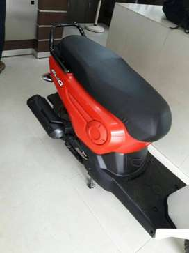 Two wheelers driving school at your home service.